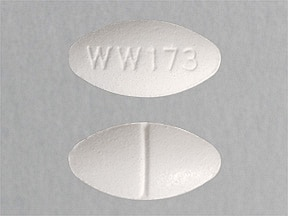 CAPTOPRIL 50 MG TABLET