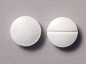 HYDROCORTISONE 20 MG TABLET