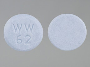 Image for lisinopril-hydrochlorothiazide oral 10-12.5 mg