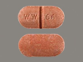 LISINOPRIL 5 MG TABLET