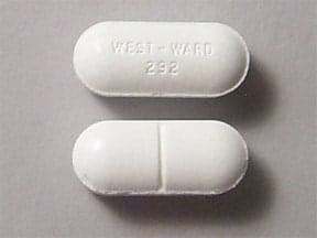 METHOCARBAMOL 750 MG TABLET