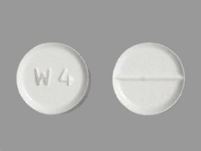 TRIHEXYPHENIDYL 2 MG TABLET