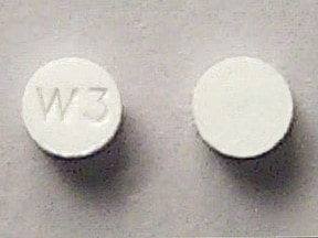 ISOSORBIDE DN 5 MG TABLET SL