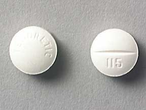 TENORETIC 50 TABLET