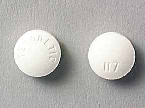 TENORETIC 100 TABLET