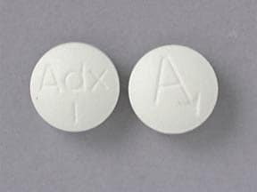 ARIMIDEX 1 MG TABLET
