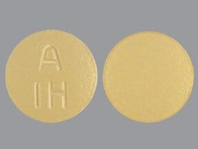 DUTOPROL 25-12.5 MG TABLET
