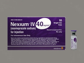 how much do nexium