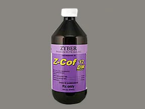 Z-COF 12DM LIQUID