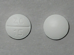 Image for paroxetine oral 10 mg