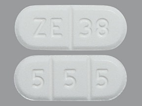 Image for buspirone oral 15 mg