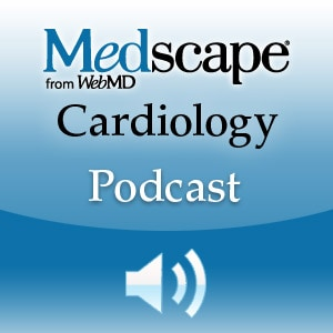 Medscape Cardiology Podcast
