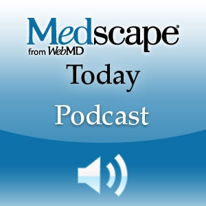 Medscape  Podcast